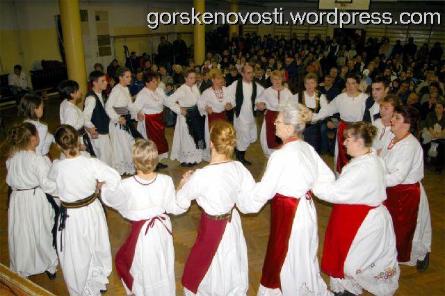 Folklorna skupina Moravice