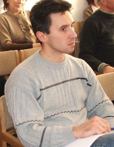 Petar Vujnović