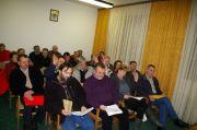 Opozicijska suzdržanost za izbor Magdića