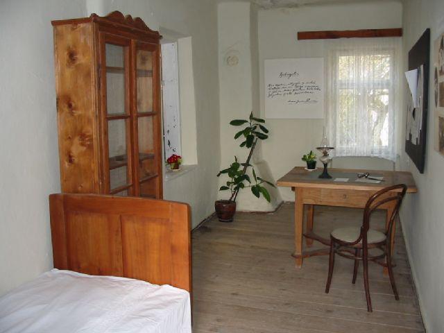 Goranova soba