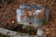 Jedan od izvora u Moravicama