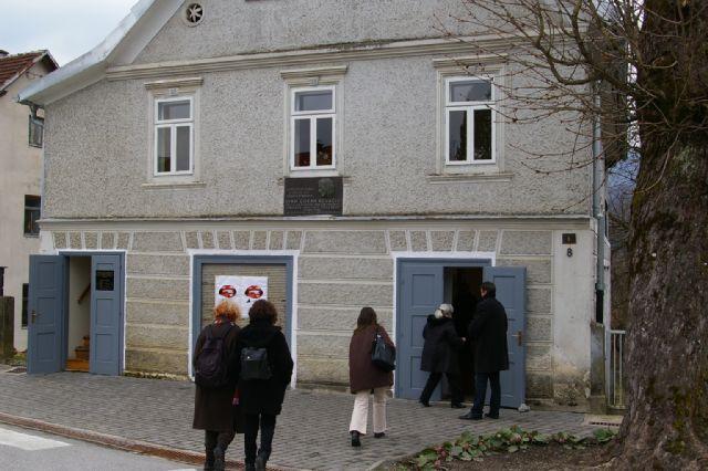 Memorijalni muzej Ivana Gorana Kovačića