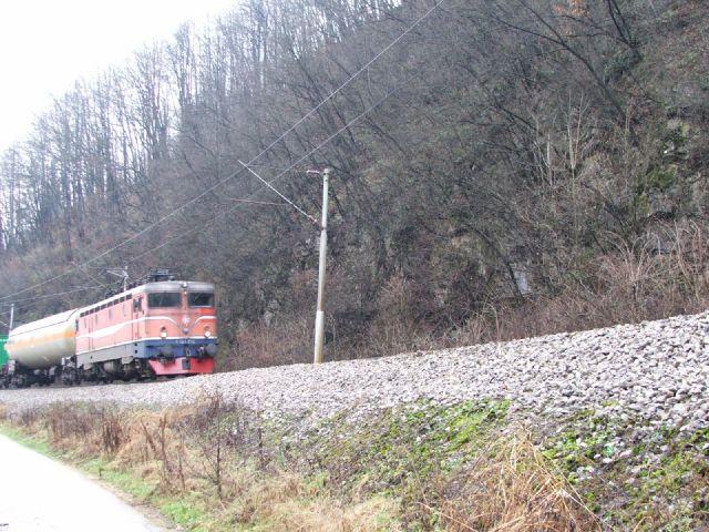 Teretni vlak