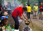 Natjecanje u pripremi Kotlića