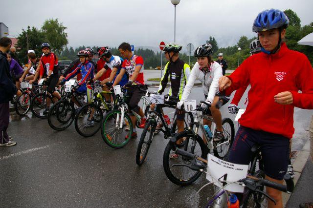 Detalj s prošlogodišnjeg Sportskog ljeta u Vrbovskom