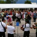 Festival malina, Skrad