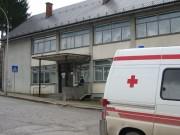 Dom zdravlja Vrbovsko