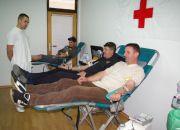 Darivanje krvi