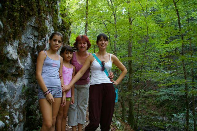 Turistkinje iz Rijeke oduševljene mostićima