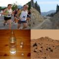 Od trčanja do Marsa