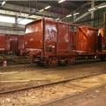Iz skladišta krao željezničke spojnice