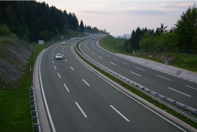 auto-cesta