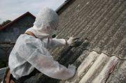 Uklanjanje azbestnih pokrovnih ploča