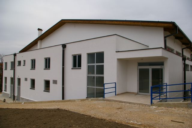 Školska sportska dvorana u koju građani odlaze umjesto na utakmice na - kupanje!