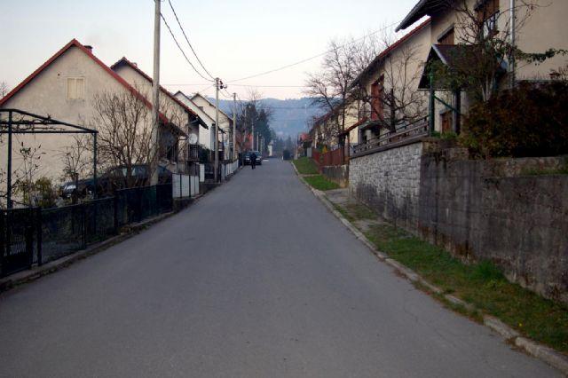 Radnička ulica