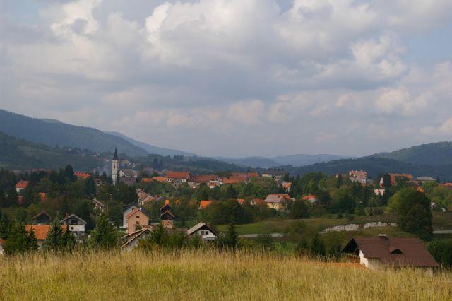Vrbovsko