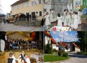 Izložba u Lukovdolu, Gorski sajam u Skradu, Zimska večer u Vrbovskom te radna akcija u Delnicama