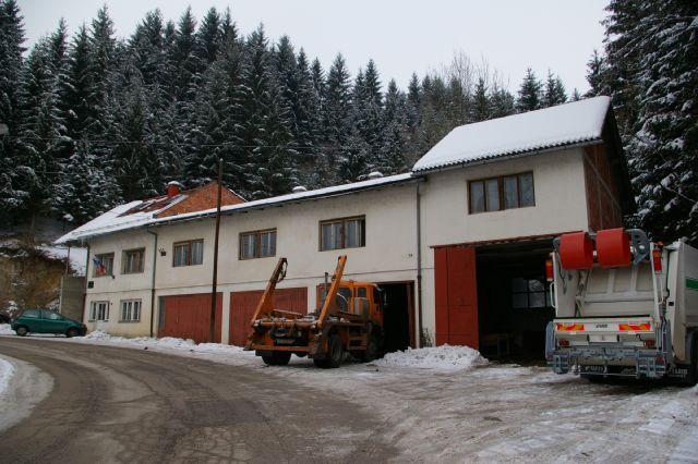 Zgrada Komunalca