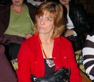 Gordana Gerić-Paulić, predsjednica Foruma žena SDP-a Vrbovsko i županijska vijećnica