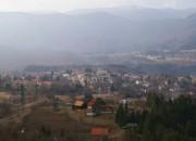 Pogled na Vrbovsko