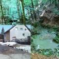 Kanalizacija teče i šumom i drumom...