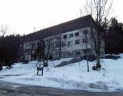 Stara ambulanta postaje novi hotel?