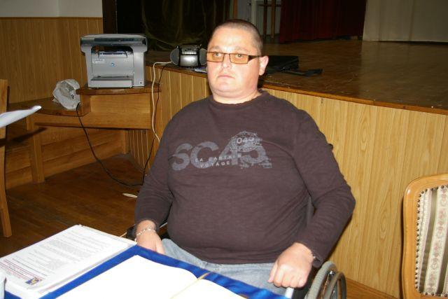 Dosadašnji predsjednik Glavić