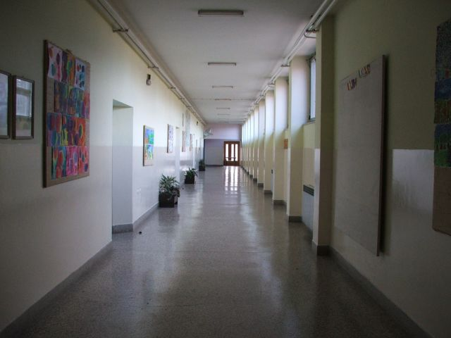 Osnovna škola Ivana Gorana Kovačića Vrbovsko