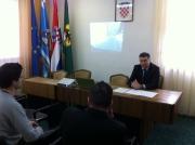 Europarlamentarac Plenković (HDZ)