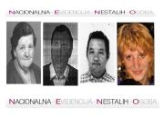 Nestali Beljan, Grbac, Cenčić i Gračanin