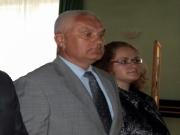 Čelni ljudi Delnica, gradonačelnik Knežević i zamjenica Mihelčić