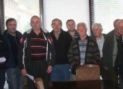Sudionici predavanja u Moravicama
