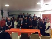 Županijski i goranski HNS-ovci naokupu u Delnicama