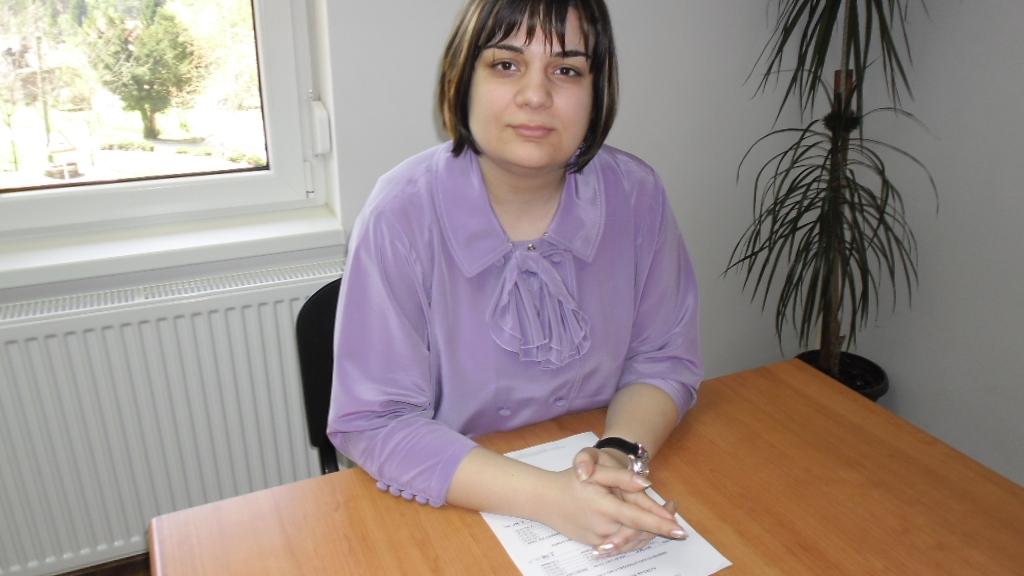 Nova direktorica Komunalca Milica Kovačević i...