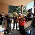 Puhački orkestar DVD-a Vrbovsko razveselio sugrađane