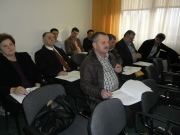 Lijeva opozicija bezuspješno pokušala ugurati Jovana Trbovića (HNS) (u sredini) u Nadzorni odbor Voda Vrbovsko