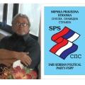 Savo Trbović predsjednik Srpske pravedne stranke