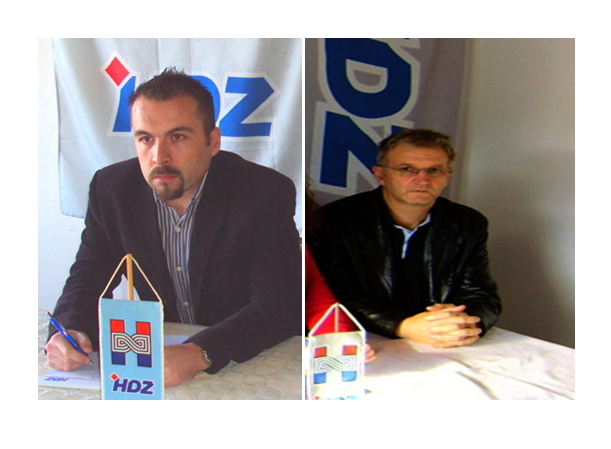 HDZ-ove vijećnike razljutio prijedlog uvođenja dvojezičnosti na području MO Vrbovsko - Vijećnici Tkalčević i Brinjak