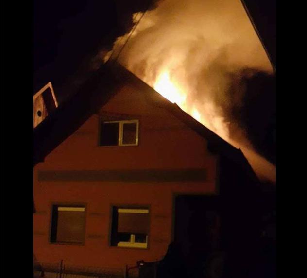 Požar 2