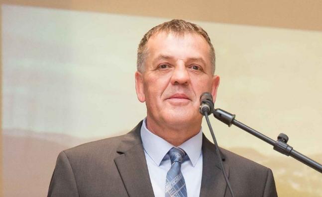 Dražen Mufić