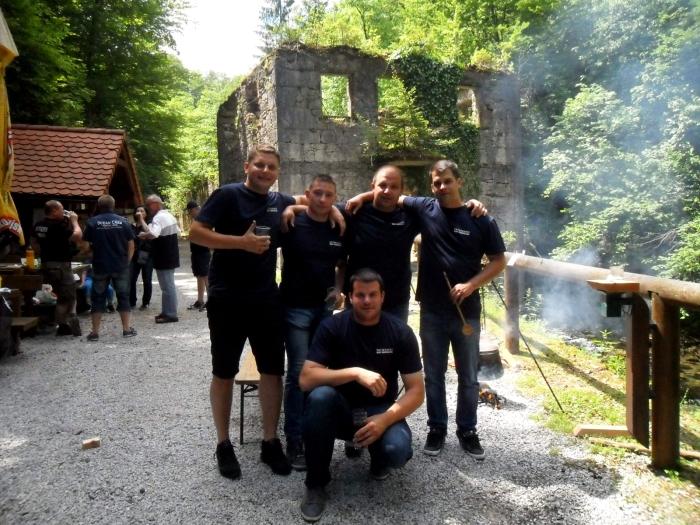 Ekipa DVD San Marino Novi Vinodolski