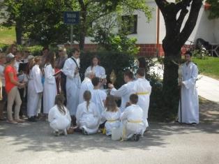 procesija 11