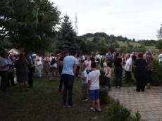 Tradicionalno druºenje vjernika na Jablanu (Copy)