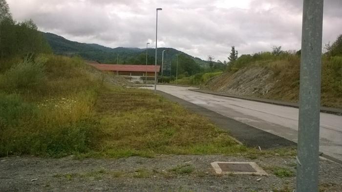 Vrbovščanska poslovna zona - Jedini investitori čak nije niti kupio parcelu nego ju zamjenio ( i za to još dobio novac od Grada)