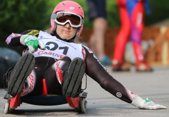 Patricija Urbanc_testo mjesto finalne voºnje svjetskog prvenstva u µvicaskoj