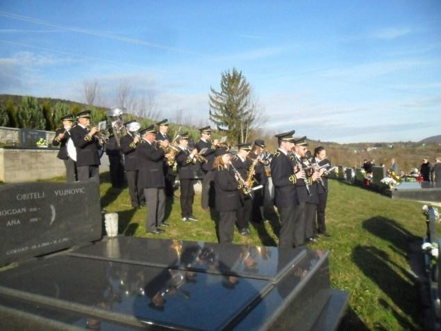 PO Vrbovsko na groblju Lovnik