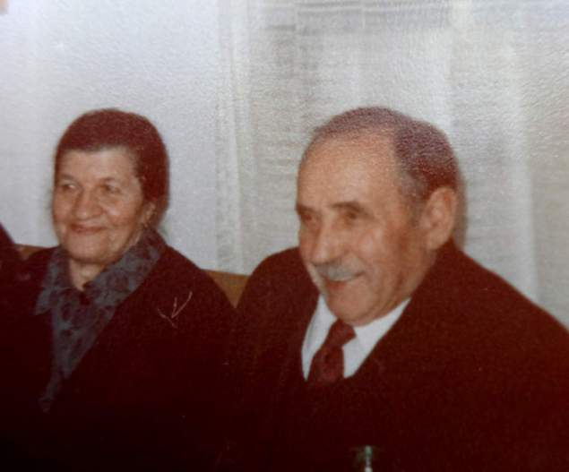 Antun i katarina Šragalj Pravednici